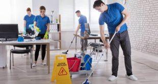 شركة تنظيف مكاتب بالرياض